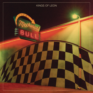 Kings of Leon - Mechanical Bull (Expanded Edition)