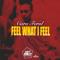 Feel What I Feel - Cara Feral...
