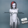 Marilyn Manson - Mechanical Animals artwork