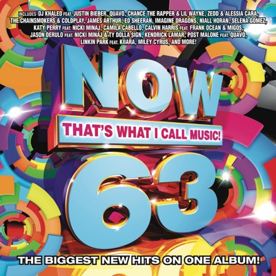 NOW That's What I Call Music, Vol. 63 - Various Artists album