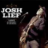 Josh Lief - James River Blues