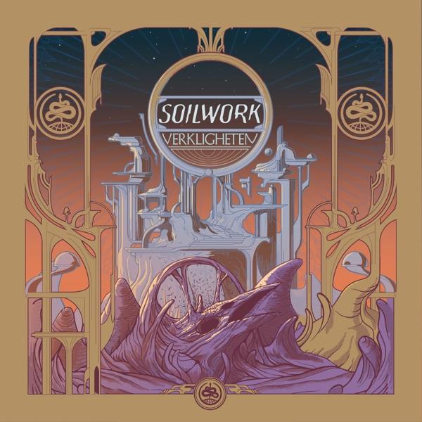 Soilwork - Verkligheten album wiki, reviews