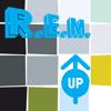R.E.M. - Up artwork