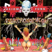 Axiom Funk - Order Within The Universe