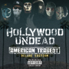 Hollywood Undead - Bullet artwork