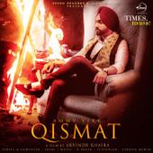 Qismat (feat. Sargun Mehta)