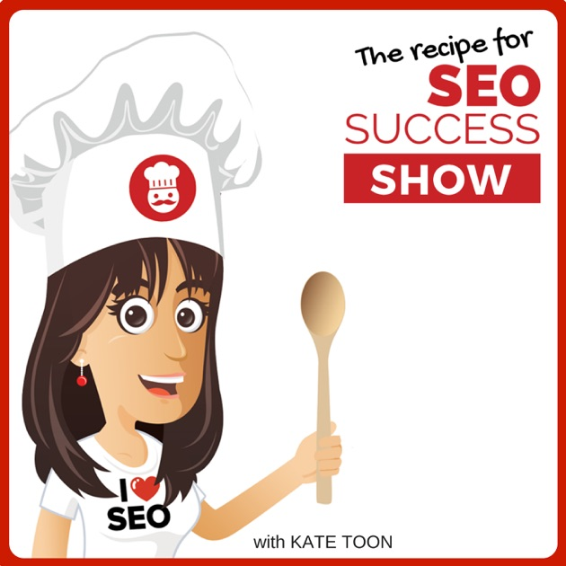 Recipe For Success Show SEO Melbourne Podcast