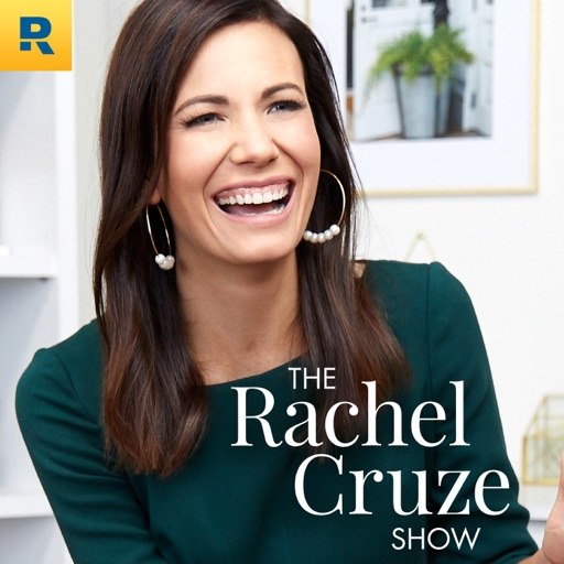Cover image of The Rachel Cruze Show