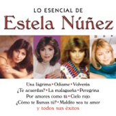 Estela Núñez - Cielo Rojo