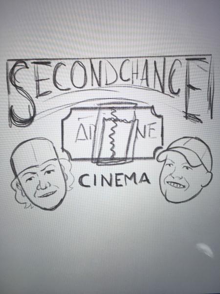 Second Chance Cinema