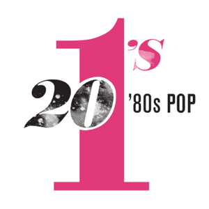 Various Artists - 20 #1's: 80's Pop