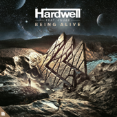 Being Alive (feat. JGUAR) [Extended Mix] - Hardwell