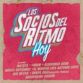 Los Socios Del Ritmo/El Mimoso Luis Antonio López - Hoja Seca
