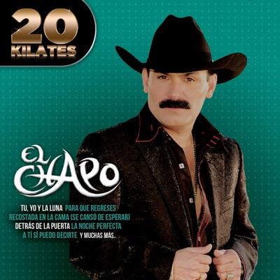 20 Kilates - El Chapo De Sinaloa