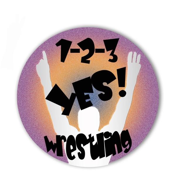 123 Yes! Wrestling