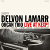 Delvon Lamarr Organ Trio - Live at KEXP!  artwork