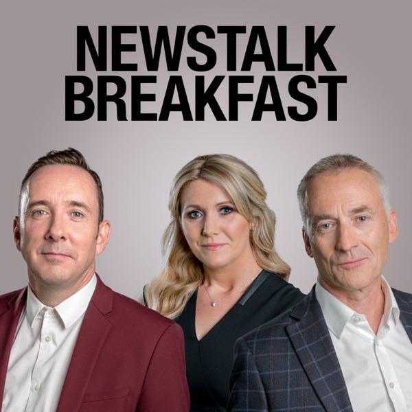 Highlights from Newstalk Breakfast
