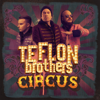 Teflon Brothers - Lähiöunelmii (feat. Mariska) artwork