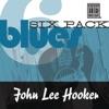blues-six-pack-john-lee-hooker-ep