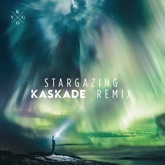 Stargazing (feat. Justin Jesso) [Kaskade Remix] - Single