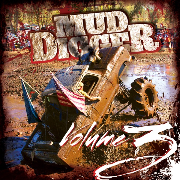 Mud Digger - Country Boy Coolin' (feat. Bubba Sparxxx)