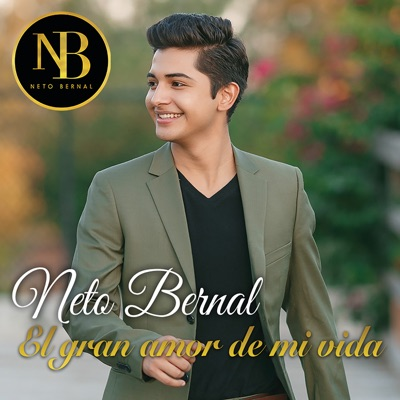 El Gran Amor de Mi Vida - Single MP3 Download
