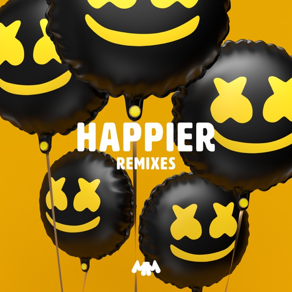 Happier (Remixes Pt. 2) - EP