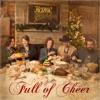 Full of Cheer (Deluxe Edition) ジャケット写真
