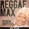 Jet Star Reggae Max Presents… Marcia Griffiths ジャケット写真