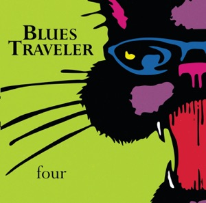 Blues Traveler - Run-Around