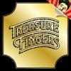 Treasure Fingers - Cross The Dancefloor