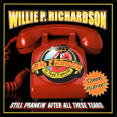 Free Air-Willie P. Richardson