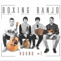 Round #1 by Boxing Banjo on Apple Music