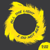 All the Light I Do Not See - EP
