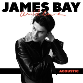 James Bay – Wild Love (Remixes) – Single [iTunes Plus AAC M4A]