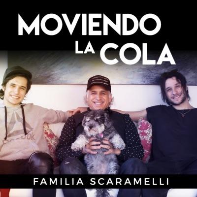 Moviendo la Cola (feat. Adriano Scaramelli & Gianluca Scaramelli) - Single - Alvaro Scaramelli