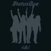 Status Quo - Blue Eyed Lady artwork