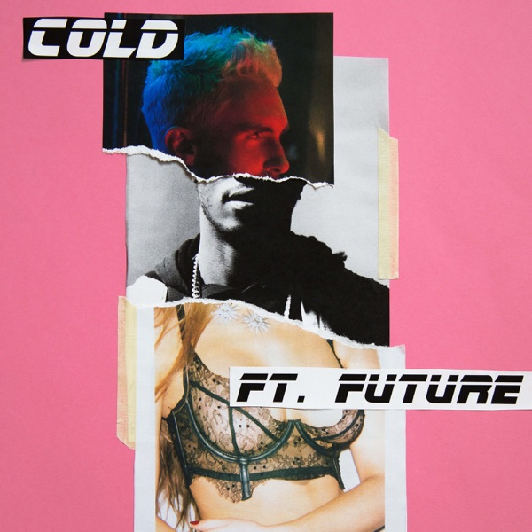 Maroon 5 - Cold (feat. Future)