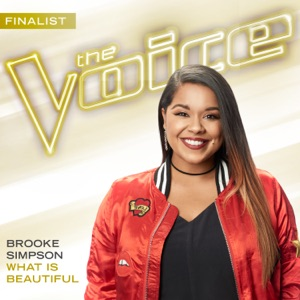 Brooke Simpson - What Is Beautiful