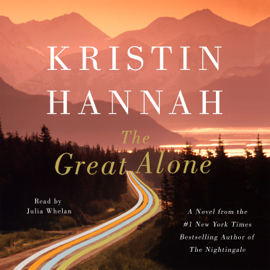 The Great Alone audiobook