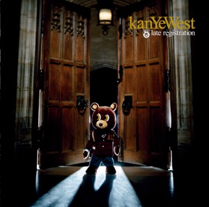 Late Registration Mp3 Download