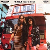 T. Rex - Honey Don't
