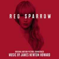 Red Sparrow - Official Soundtrack