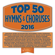 Various Artists - Top 50 Hymns and Choruses 2016