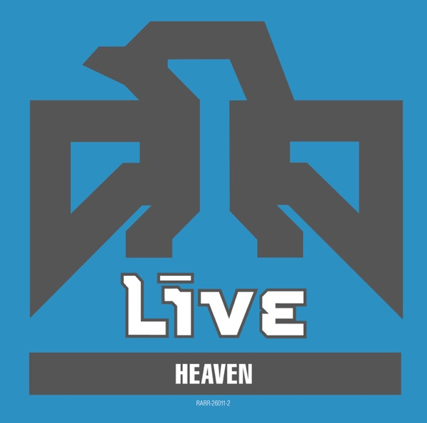 Heaven (From the Birds of Pray Album) - Single