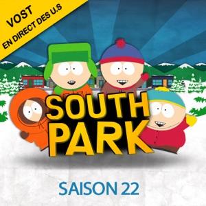 South Park, Saison 22 (VOST) - Episode 5