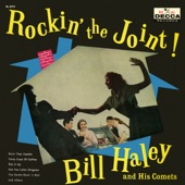 Bill Haley & His Comets - Forty Cups Of Coffee