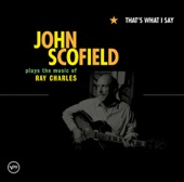 John Scofield - Night Time Is The Right Time