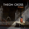 Theon Cross - Fyah  artwork