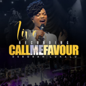 Call Me Favour Live Recording